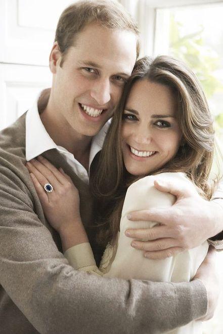 Kate Middleton - kochana równie mocno, co Lady Di