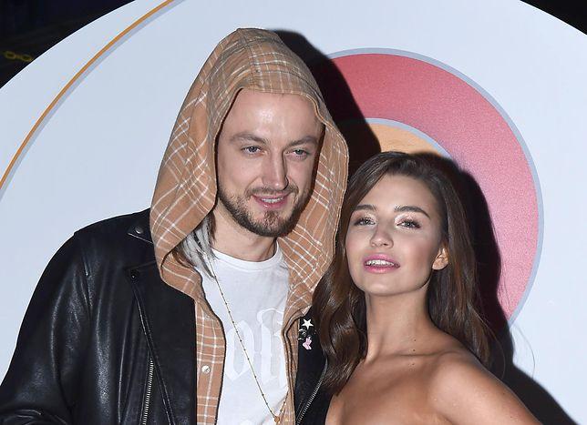 Julia Wieniawa i Baron rozstali się w przyjaźni