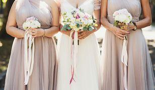 Wesele 2019. Ile świadkowie dają na wesele w kopercie?
