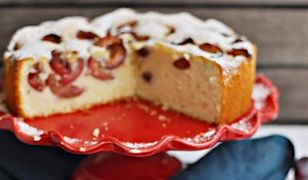 Szybkie ciasto ze śliwkami. Uda się każdemu