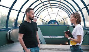 Prolog: Piotr Rogoża i historia mężczyzny wplątanego w zamach terrorystyczny