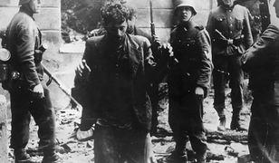 Getto warszawskie w czasie niemieckiej pacyfikacji