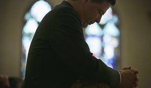 James Comey zdradza tajemnice amerykańskich władz.