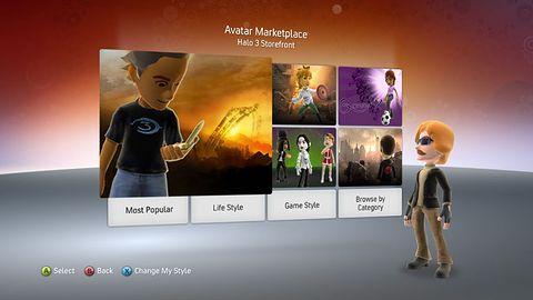 Na Xbox LIVE można się już chwalić swoją orientacjąseksualną
