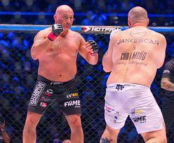 Marcin Najman wróci do MMA?! Rzucił wyzwanie Murańskiemu!