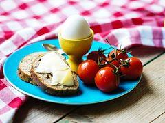 Co powinno się znaleźć w zdrowym, śniadaniowym menu?