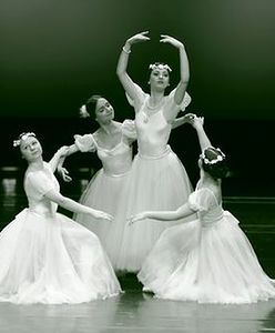 "Pokaz Studia Baletowego ""Balet to my!"""