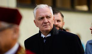 Jarosław Gowin i Porozumienie poza koalicją? Polacy o przyszłości rządu