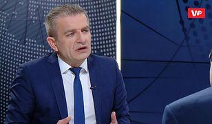 """Bartosz Arłukowicz o wyborach prezydenckich. Nie mówi """"nie"""""""