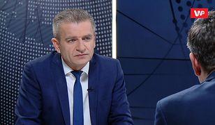 """""""To rzecz skandaliczna!"""". Bartosz Arłukowicz oburzony pomysłem PiS ws. 13. emerytury"""