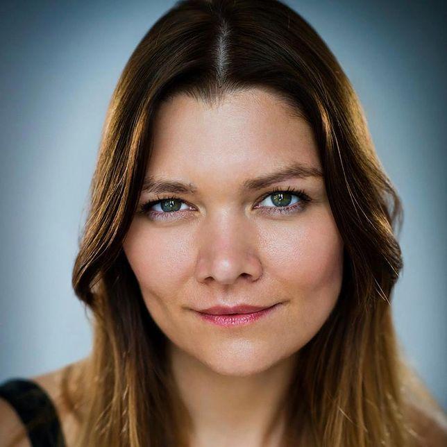 """Joanna Kaczyńska w """"The Informer"""". Kim jest polska aktorka?"""