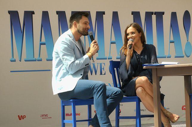 Mamma Mia. Here We Go Again! Grecka impreza w Złotych Tarasach