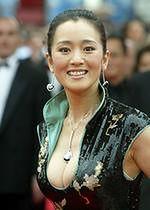 Gong Li szuka przygód