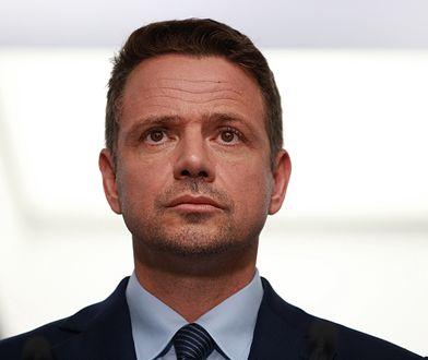 """Wybory 2020. Rafał Trzaskowski za programem in vitro. """"Nie każdy miał szansę zostać ojcem"""""""