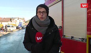 Dramat w Szczyrku. Reporter Wirtualnej Polski jest na miejscu akcji