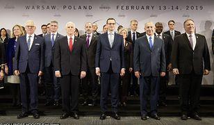 Izrael może cieszyć się ze szczytu w Warszawie. Pozostałe państwa - niekoniecznie