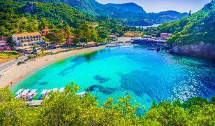 Część klientów biura Millennium Travel wypoczywa obecnie na Korfu