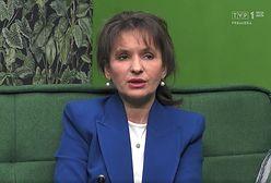Krytykowała opozycję w TVP. Teraz dostała awans