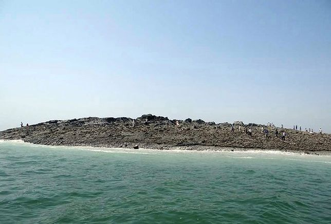 Prowincja Beludżystan, Pakistan