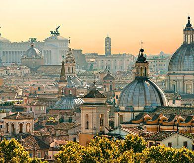 Rzym – jeden dzień w Wiecznym Mieście