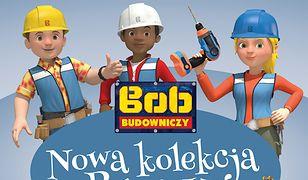 Bob Budowniczy. Nowa kolekcja bajek