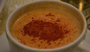 Salep - orientalny napój. Konkurencja dla kawy i herbaty