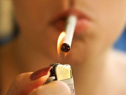 Kobiety bardziej narażone na skutki palenia tytoniu