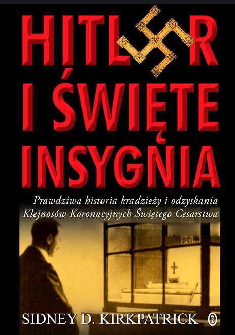 """Powstrzymać IV Rzeszę. """"Hitler i święte insygnia"""" - premiera wkrótce"""