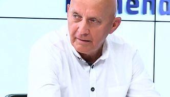 Jerzy Dziewulski wielokrotnie brał udział w likwidacji zamachów terrorystycznych