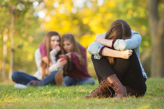 Problemy wychowawcze młodzieży