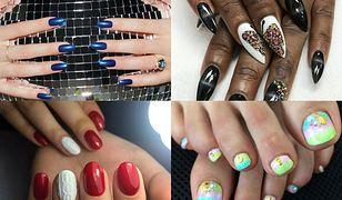 Jak ładnie pomalować paznokcie na lato?