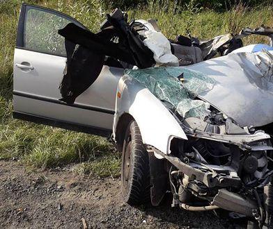Kierowcy cysterny grozi kara nawet 8 lat więzienia