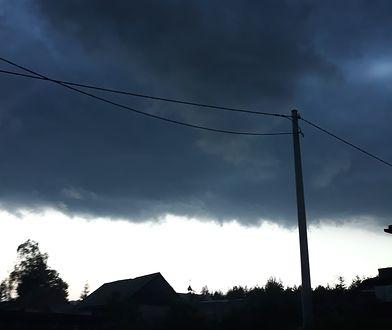 Na południu Polski pojawiło się zagrożenie powodziowe
