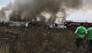 85 osób zostało rannych, dwie są w stanie krytycznym