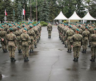 Zmiany w wojsku. MON chce wezwać więcej wezwań na ćwiczenia (zdj. ilustracyjne)