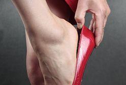 Wkładki do butów - wkładki ortpedyczne, na płaskostopie