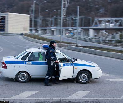 Rosja. Dwie osoby nie żyją. (zdjęcie ilustracyjne)