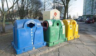 Działający w Polsce system segregacji odpadów spełnia z nawiązką unijne wymogi