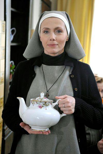 Jak wygląda siostra Dorota Lubicz?