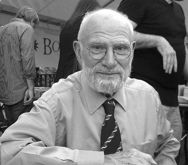 Oliver Sacks w 2009 roku
