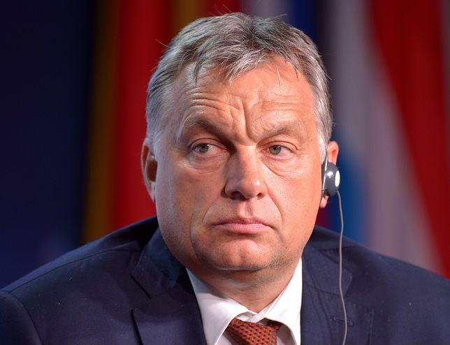 Orban stawia warunki przyjmowania uchodźców