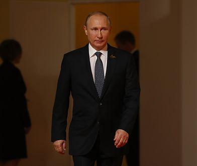 Władimir Putin był już oskarżony o plagiat w 2006 r.