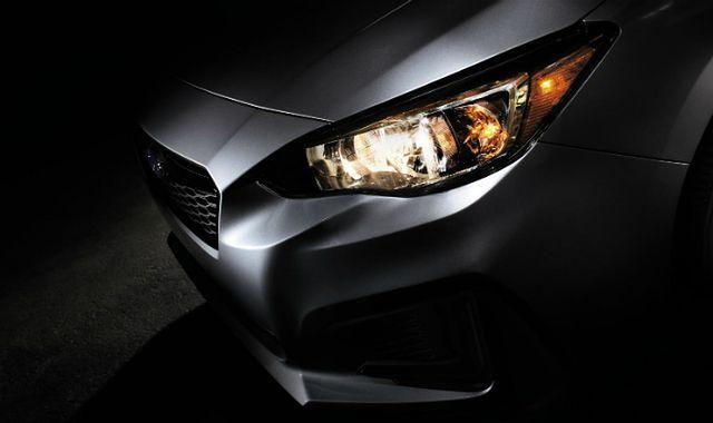 Nowe Subaru Impreza zadebiutuje w Nowym Jorku