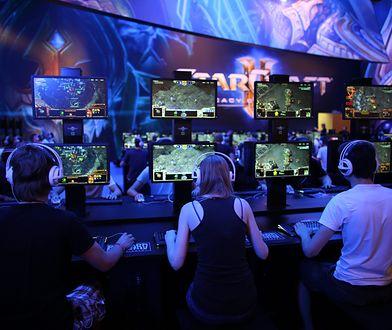 Gry komputerowe jako oficjalna dyscyplina na igrzyskach w Azji