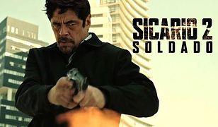 """""""Sicario 2: Soldado"""". Zobacz najnowszy polski zwiastun"""