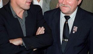 De Niro jako Wałęsa, czyli o filmie, którego nie było