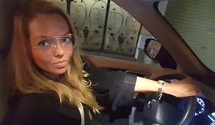 Anna Chodzińska cieszy się saudyjskim prawem jazdy