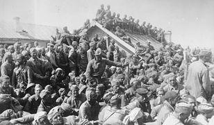 Na Białorusi znaleziono szczątki ok. 2 tys. jeńców