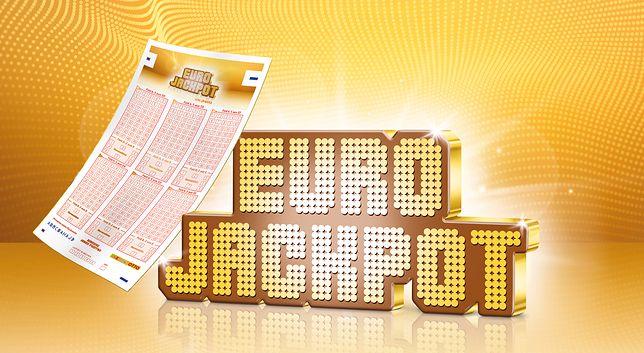 Eurojackpot to międzynarodowa loteria, w której udział bierze 18 państw europejskich