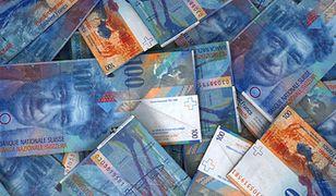 Bank Szwajcarii podał decyzję w sprawie stóp procentowych